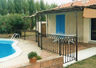 clôture piscine  ELEC SERVICE (81)
